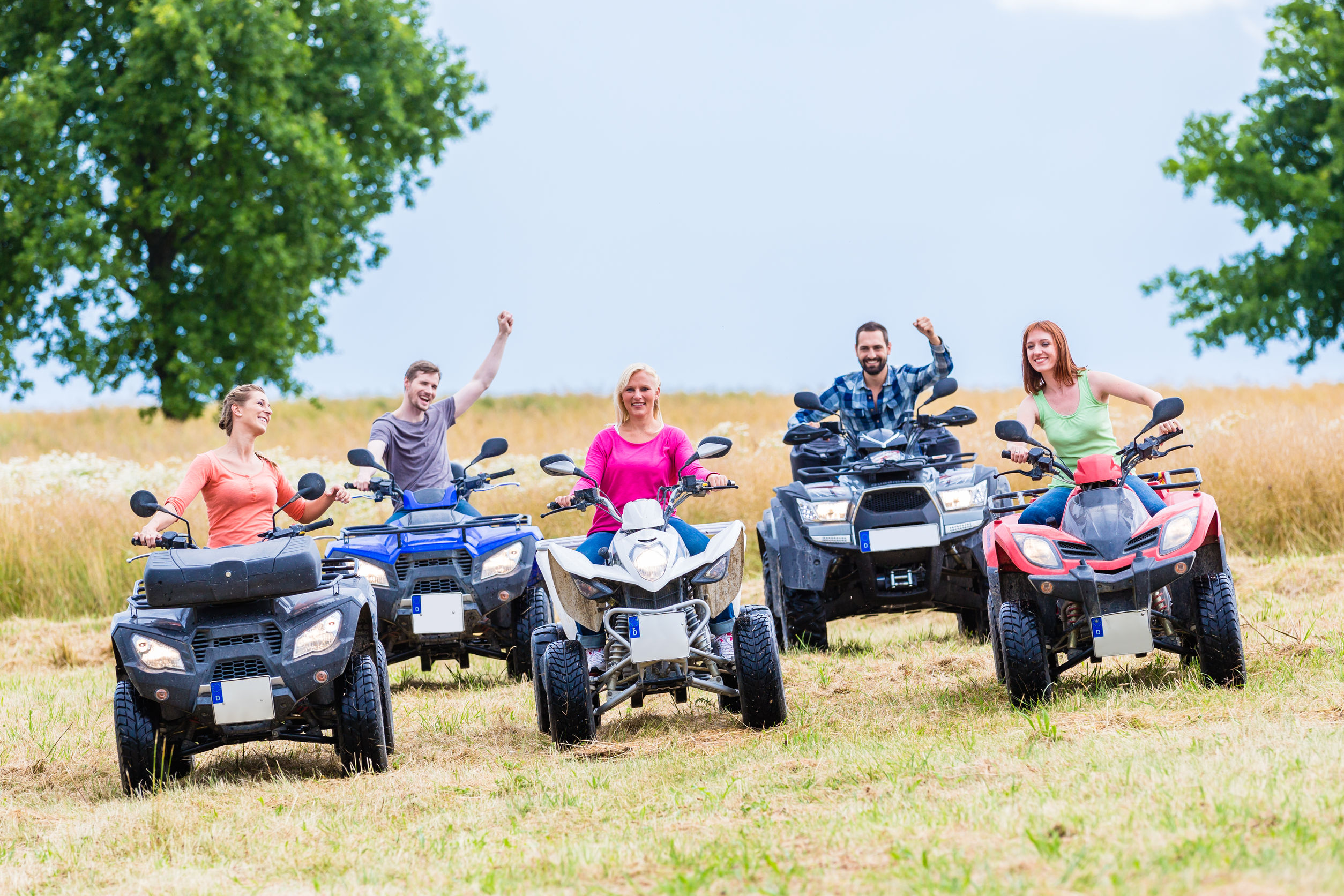 Englewood, CO. ATV Insurance