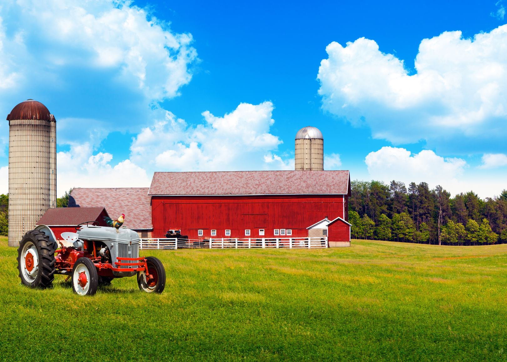 Englewood, CO. Farm & Ranch Insurance