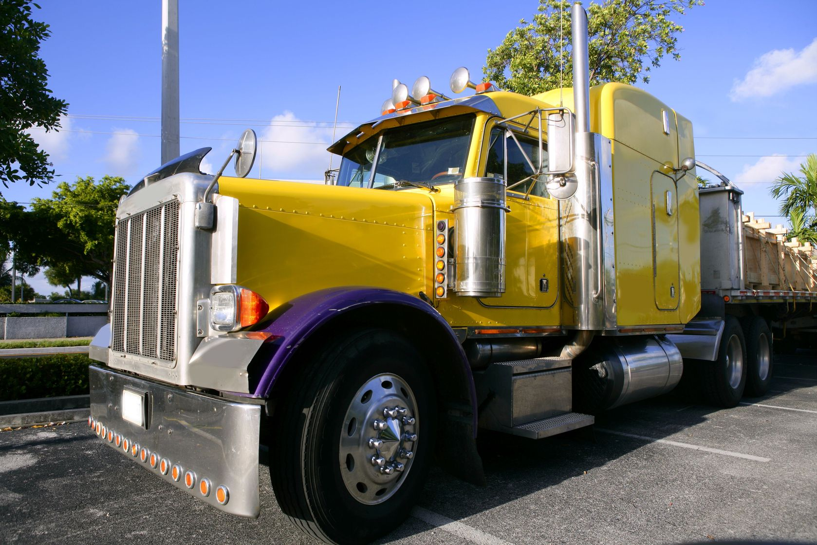 Englewood, CO. Truck Liability Insurance